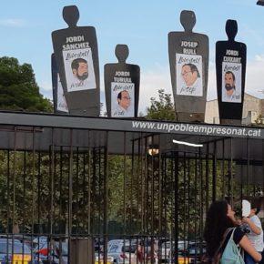 Ciutadans (Cs) Calafell registra una petició perquè PSC i PP anul·lin la partida per la AMI dels pressupostos 2018 i deixin així de finançar als independentistes