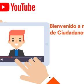 Bienvenido a nuestro Canal YouTube
